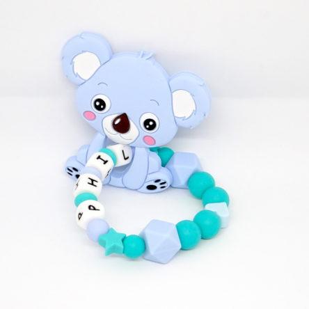"""Greifling """"Phil"""" mit Koala"""